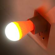 1 pieza Lámparas de mesa LED Lámparas de Noche Tamaño Pequeño Tamaño Compacto Moderno/Contemporáneo