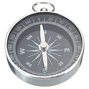 Compases Direccional Multi Function Senderismo Camping Viaje Al Aire Libre Aleación de aluminio cm pcs