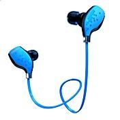 Zonoki S1 En el oido Banda del cuello Sin Cable Auriculares Electroestático El plastico Deporte y Fitness Auricular Con Micrófono