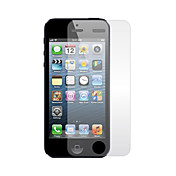 Protector de pantalla Apple para iPhone 6s iPhone 6 iPhone SE/5s 3 piezas Protector de Pantalla Frontal Alta definición (HD)