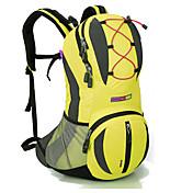 40 L mochila Camping y senderismo Caza Escalada Deportes recreativos Ciclismo / Bicicleta Colegio Viaje A Prueba de Humedad Impermeable