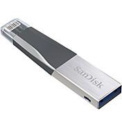 SanDisk 32GB memoria USB Disco USB USB 3.0 / Iluminación El plastico Cifrado / Tamaño Compacto