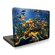 """MacBook Etui til Tegneserie Plast Ny MacBook Pro 15"""" Ny MacBook Pro 13"""" Macbook Pro 15 """" MacBook Air 13 """" MacBook Pro 13 """" MacBook Air 11"""