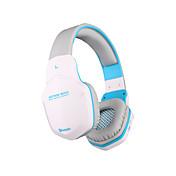 KOTION EACH B3505 Sin Cable Auriculares Piezoelectricidad El plastico Deporte y Fitness Auricular Con Micrófono Aislamiento de ruido