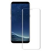 Skjermbeskytter Samsung Galaxy til S8 Herdet Glass 1 stk Heldekkende beskyttelse 9H hardhet Høy Oppløsning (HD)
