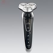 Elektrisk barbermaskin Ansikt Underarm Andre Barter og skjegg ben Elektrisk Vanntett Våt/Tørr Barbering N/A NO