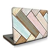 """MacBook Funda Diseño Geométrico El plastico para Nuevo MacBook Pro 15"""" / Nuevo MacBook Pro 13"""" / MacBook Pro 15 Pulgadas"""