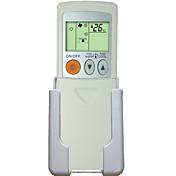 Wireless air conditioner remote control