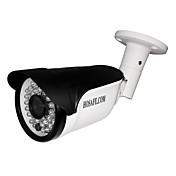 hosafe® 2.0mp 1080p cámara IP impermeable al aire libre con poe / 36-ir-led / detección de movimiento