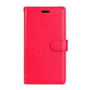 모토 g4 play g4 플러스 케이스 커버 클래식 3 카드 단색 pu 가죽 소재 지갑 케이스 g3 g5