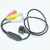 960p mini ahd kamera hd 1,3 mp pinhole kamera størrelse 15x15mm dc5-12v
