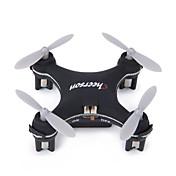 Dron Cheerson CX10SE Black 4 Canales 6 Ejes Iluminación LED Vuelo Invertido De 360 Grados FlotarQuadcopter RC Mando A Distancia Cable USB