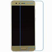 Skjermbeskytter Huawei til Honor 9 Herdet Glass 1 stk Skjermbeskyttelse Motstår Risser Eksplosjonssikker 9H hardhet Høy Oppløsning (HD)
