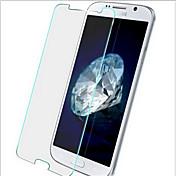 Protector de pantalla Samsung Galaxy para A5 (2017) Vidrio Templado 1 pieza Protector de Pantalla Frontal Borde Curvado 2.5D Dureza 9H