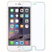 Skjermbeskytter Apple til iPhone 8 Plus Herdet Glass 2 Stk. Skjermbeskyttelse Anti-fingeravtrykk Motstår Risser Eksplosjonssikker 9H