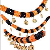 Otros Casas Día Festivo Horripilante HalloweenForDecoraciones de vacaciones