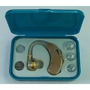 jecpp f - 188 bte volum justerbar lydforsterker forsterker trådløs høreapparat
