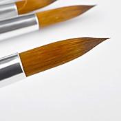 Neglekunst Klassisk Høy kvalitet Daglig Nail Art Design