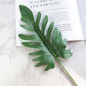 Kunstige blomster 1 Gren Stilfull / Enkel Stil Planter Bordblomst