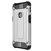Etui Til OnePlus OnePlus 5T 5 Støtsikker Bakdeksel Rustning Hard Metall til One Plus 5 OnePlus 5T One Plus 3 One Plus 3T