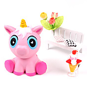 LT.Squishies / Squishy Squeeze Toy Antiestrés Juguete Juguetes Alivio del estrés y la ansiedad Juguetes de oficina Alivia ADD, ADHD,