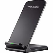 Cargador Wireless Cargador USB del teléfono Universal Cargador Wireless Carga Rápida Incluye Soporte 1 Puerto USB 1A DC 5V
