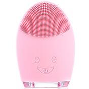 Anti-Aldring Gjenoppretter hudens elastisitet og glans Slankende Akne Behandling hudløfting Pleie Massasje Silikon Gummi AA batterier