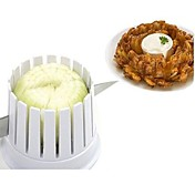 Plastikker Høy kvalitet For kjøkkenutstyr Frukt & Grønnsaks-verktøy, 1pc