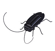 cheap -Novel Solar Powered Cockroach (Black)
