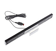 cheap -Wired Infrared Sensor Bar for Wii