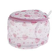 Недорогие -текстильная симпатичная домашняя организация, мешки для хранения 1pc мешок для белья и корзина