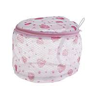cheap -Textile Cute Home Organization, 1pc Storage Bags Laundry Bag & Basket