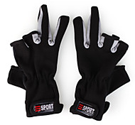 Fishing Gloves,Professional Fishing Anti-Slip Gloves