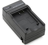 câmera digital e carregador de bateria para câmera olympus li-80b e np900
