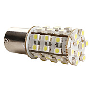 cheap -1156 3528 SMD 39-LED 1.44W 156LM White Light Bulb for Car (DC 12V)-Pair 1pc
