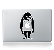 "Monkey Pattern Protect Skin Sticker for 11"" 13"" 15"" Macbook Air Pro"