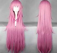 cheap -Cosplay Wigs K Neko Anime Cosplay Wigs 110 CM Heat Resistant Fiber Women's
