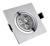 Недорогие -SL® Встроенное освещение Потолочный светильник 110-120Вольт / 220-240Вольт