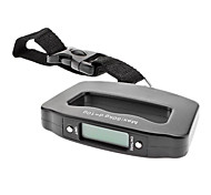 Electronic Luggage Scale (50kg)