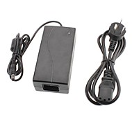 AC 110-240V to DC 12V 5A Power Supply Converter High Quality