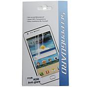 preiswerte -Protective Matte Screen Protector mit Reinigungstuch für Samsung Galaxy Nexus I9250