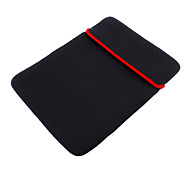 "Laptop Double Sided Use Sleeve Case 10"" 12"" 13"" 14"" 15"" 17"" (2 Colors)"