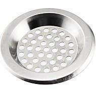 Недорогие -Раковина из нержавеющей стали Фильтр для мусора (2 PCS, 5.7X4.8 / 4.4X3.6)