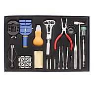 High Quality Professional 20-In-1 Tool Set Kit For Watch Repair