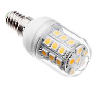 abordables -3000 lm E14 G9 Bombillas LED de Mazorca 30 leds SMD 5050 Blanco Cálido Blanco Fresco AC 220-240V