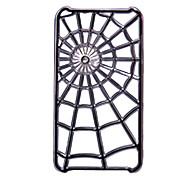 Spinnennetz PC-Kasten für iPhone 4/4S