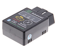 cheap -HHOBD Torque Android Bluetooth OBD2 Wireless CAN BUS Scanner Interface Adapter Live Data