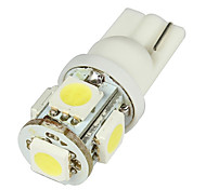 cheap -SO.K T10 Light Bulbs W SMD 5050 lm Turn Signal Light Foruniversal
