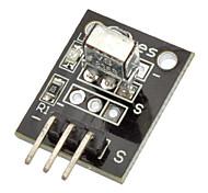 cheap -Electronics DIY (For Arduino) Infrared Sensor Receiver Module