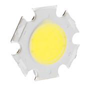 Недорогие -diy 5w 420-500lm 300ma 6000k холодный белый свет встроенный светодиодный модуль (15-17v)